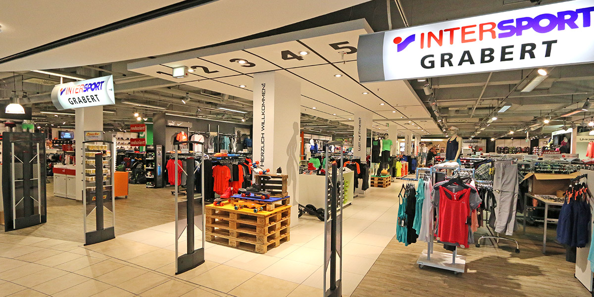 Intersport Grabert
